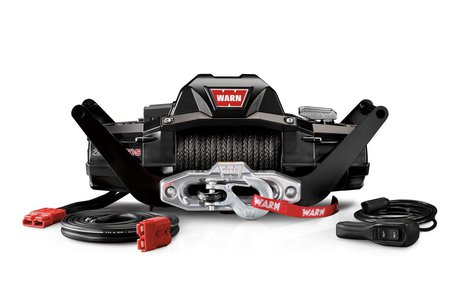 Warn Zeon 10-S Multimount Winch 90360 10000 lb winch