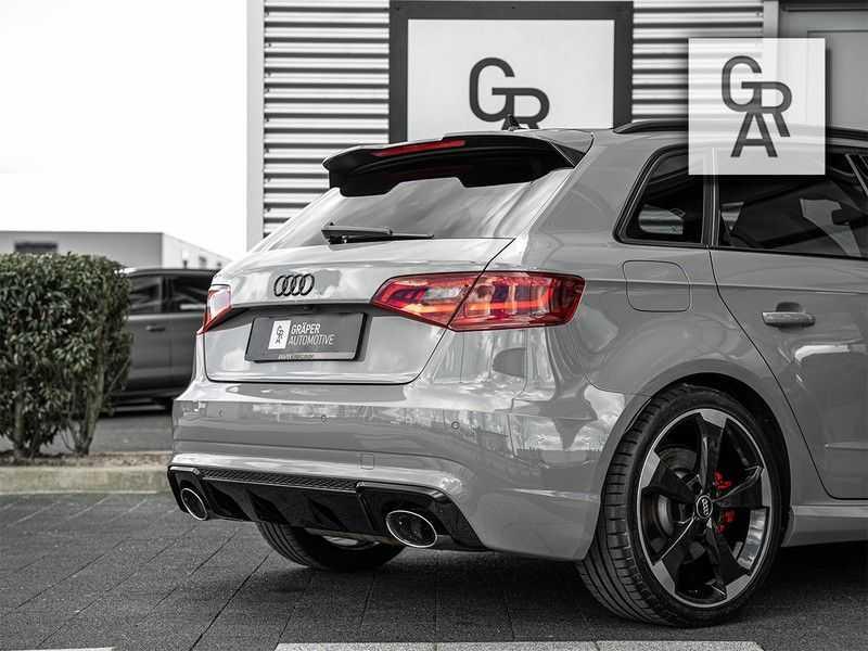 Audi RS3 Sportback 2.5 TFSI RS 3 quattro Pro Line Plus afbeelding 2