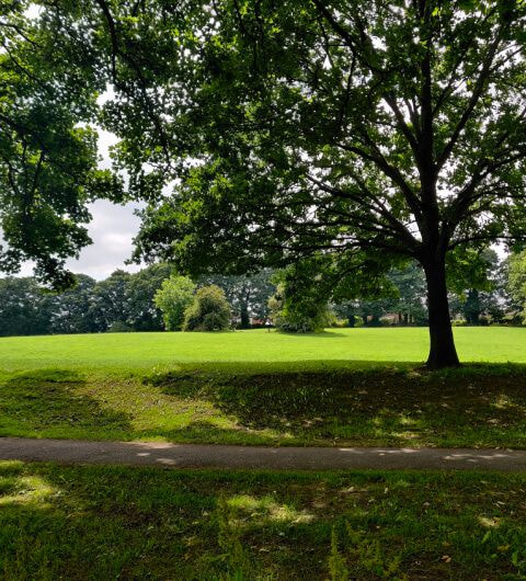 Farsley Recreation Ground