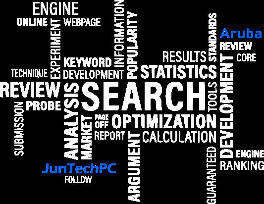 JunTechPC-SEO-Search-Engine-Optimization