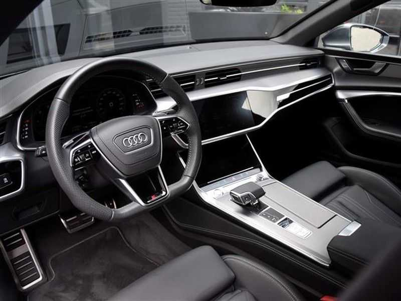 Audi A7 50 TDI ABT S-LINE+LUCHTVERING+3D CAMERA afbeelding 23