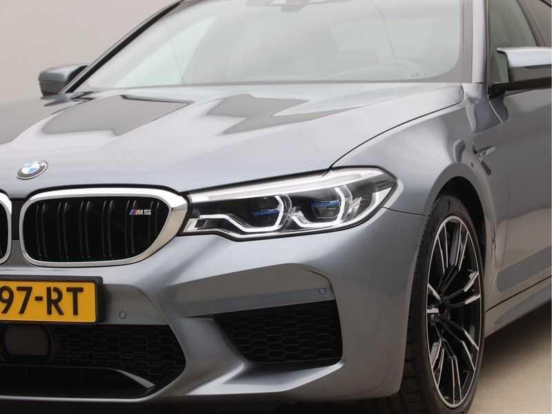 BMW M5 Sedan afbeelding 18