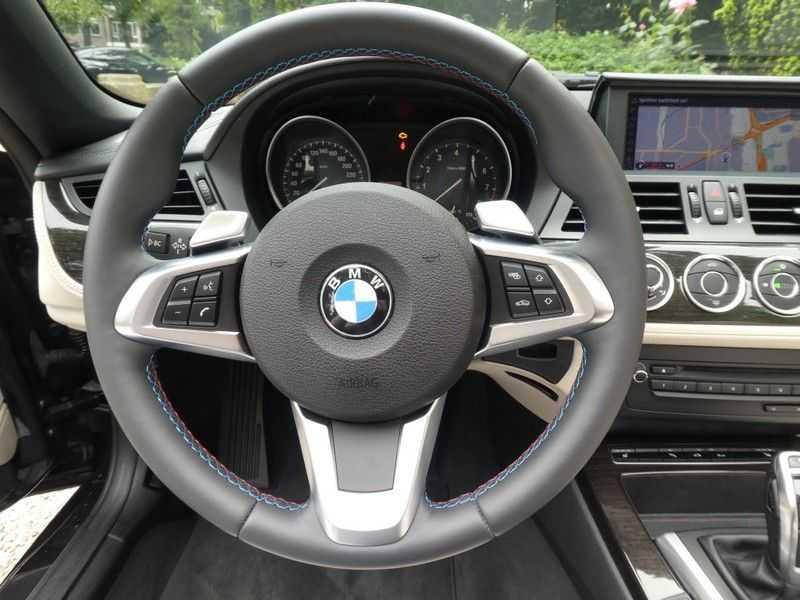 BMW Z4 Roadster sDrive35i afbeelding 11