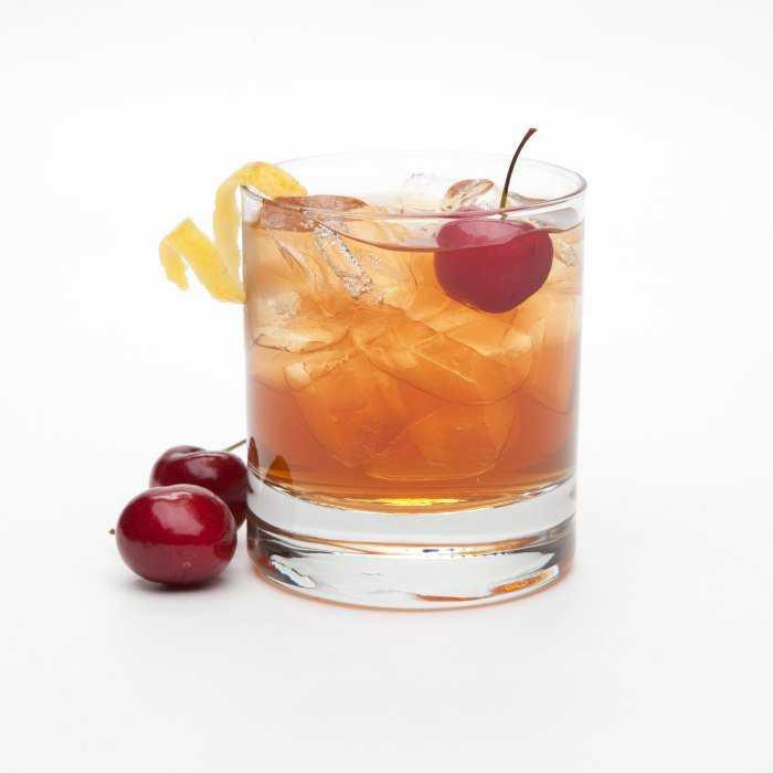 Veteran Cocktail