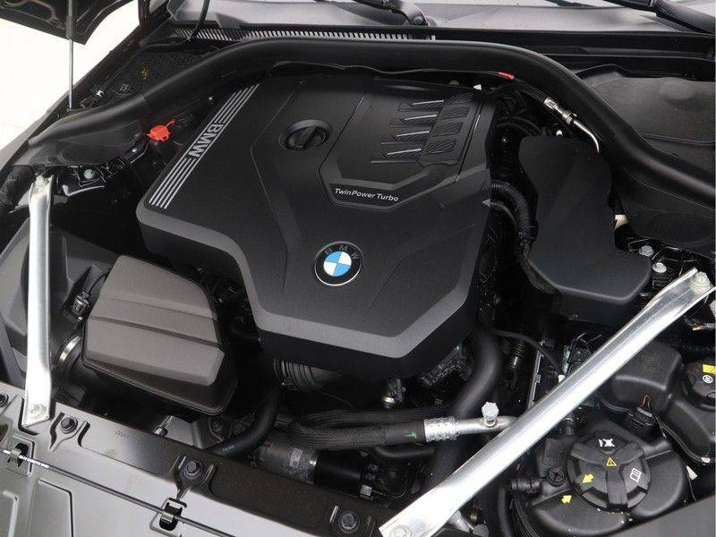 BMW Z4 Roadster sDrive20i High Executive M-Sport Automaat afbeelding 5
