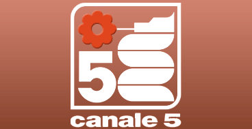 Watch Canale 5 live on your device from the internet: it's free and unlimited.
