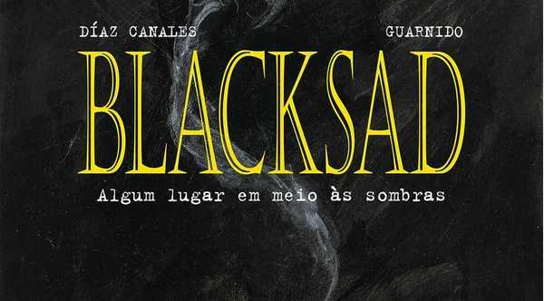 conheça blacksad