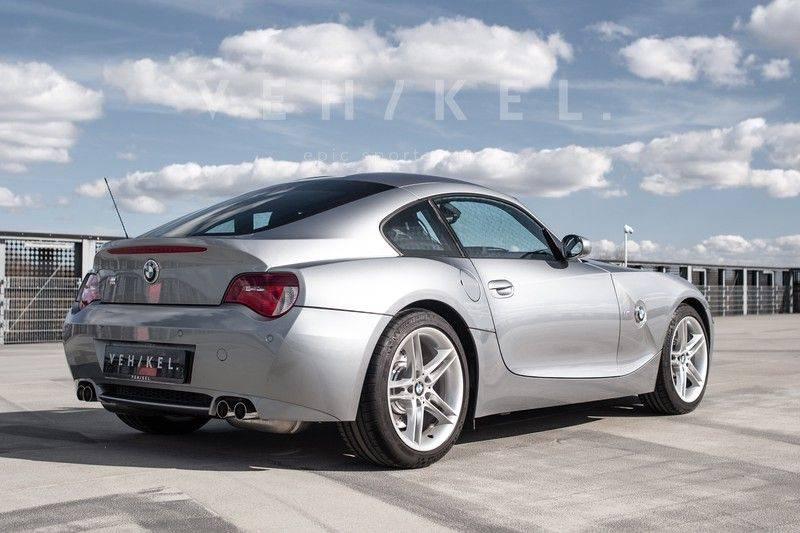 BMW Z4M Coupé 3.2 // Mint condition // Z4M afbeelding 5