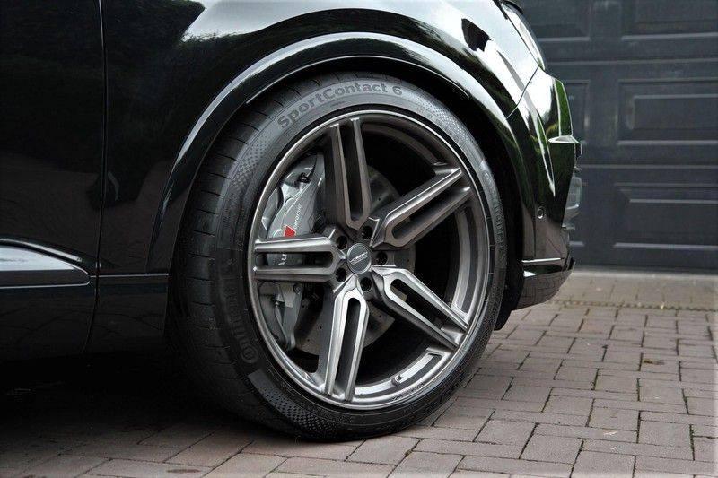Audi SQ7 4.0 TDI 435 PK SPORTDIFF.+B&O+7P+KERAMISCH+22'' afbeelding 3