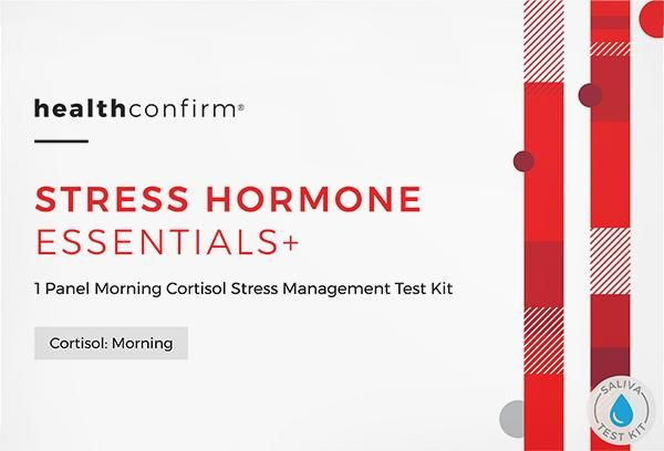 Stress Hormone Essentials