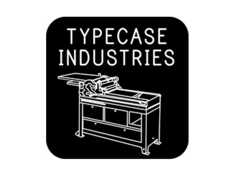 logo for typecase industries