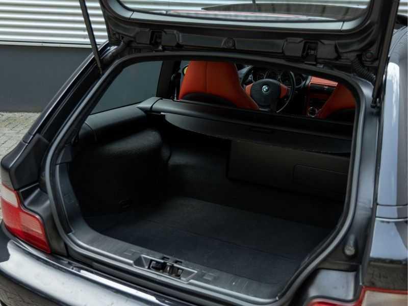 BMW Z3 Coupé 3.2 M Coupé afbeelding 16
