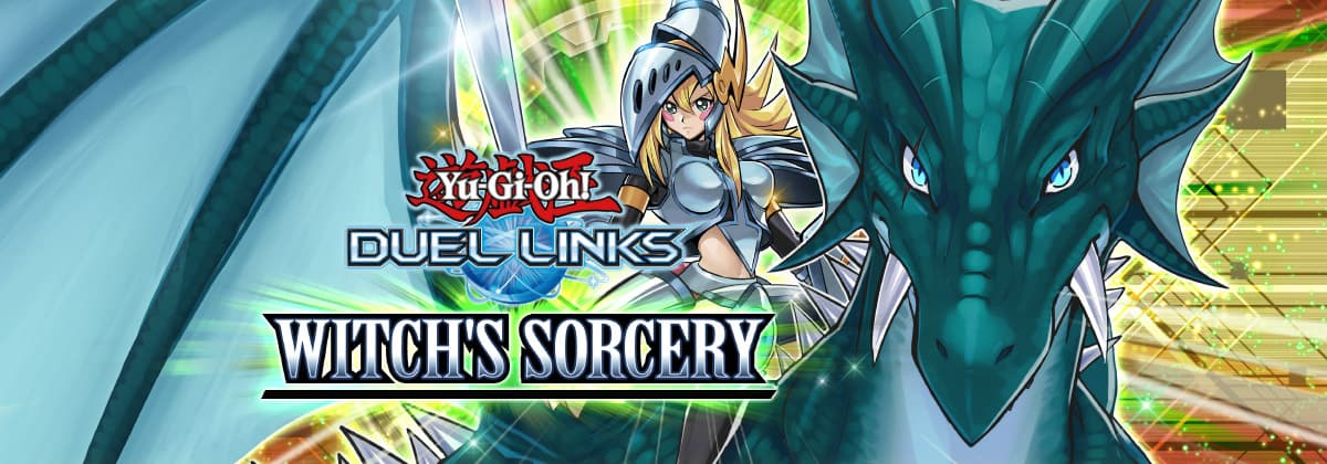 Box Review: Witch's Sorcery | YuGiOh! Duel Links Meta