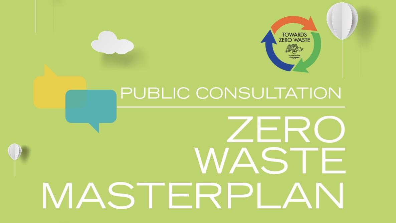 Zero Waste Consultation