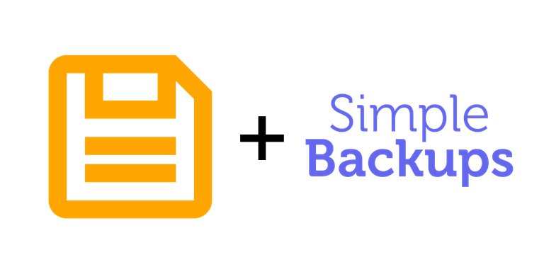 Automated server & database backups to Filebase with SimpleBackups