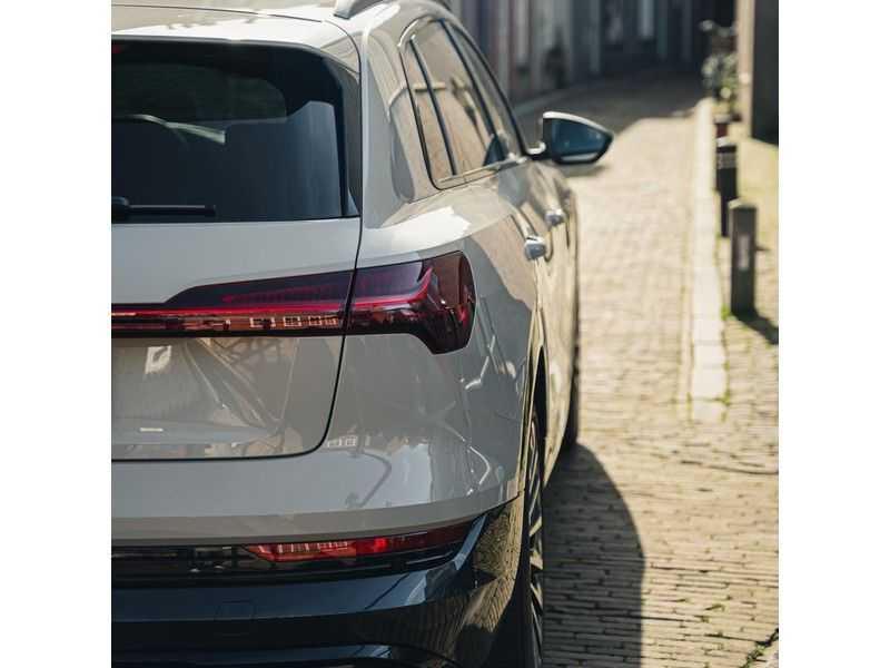 Audi e-tron 55 Quattro Advanced Pro 2X S-Line HUD Siambeig EX BTW afbeelding 24