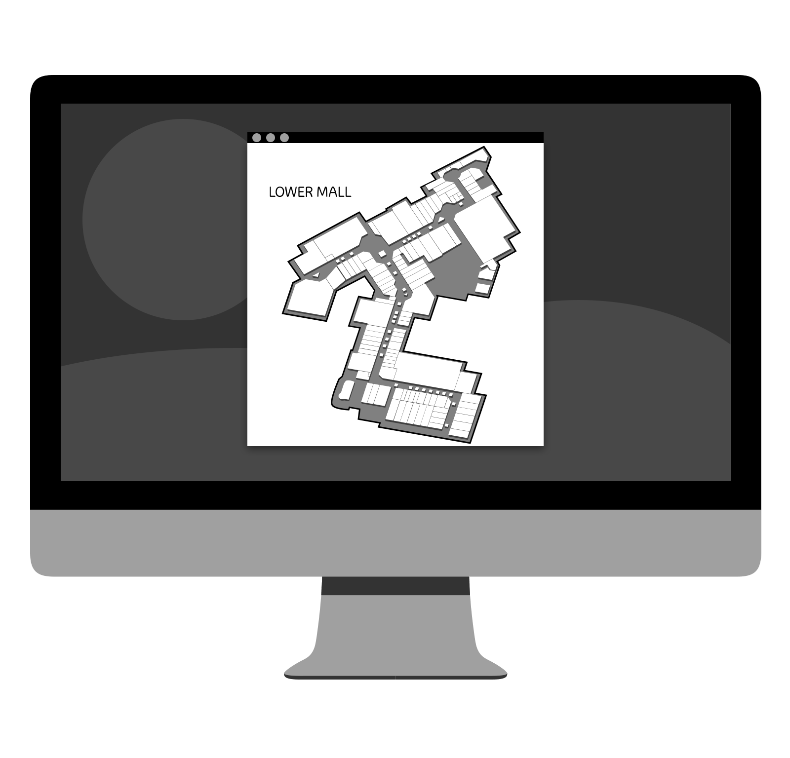 intuDigital: Map in SVG format