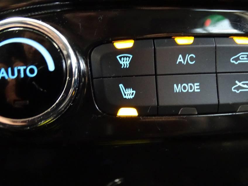 Jac IEV7S IEv7s | Prijs ex.btw 22.727,- | Clima Cruise Camera LM Leder Full Elektrisch 4% Bijtelling *tot 24 maanden garantie (*vraag naar de voorwaarden) afbeelding 13