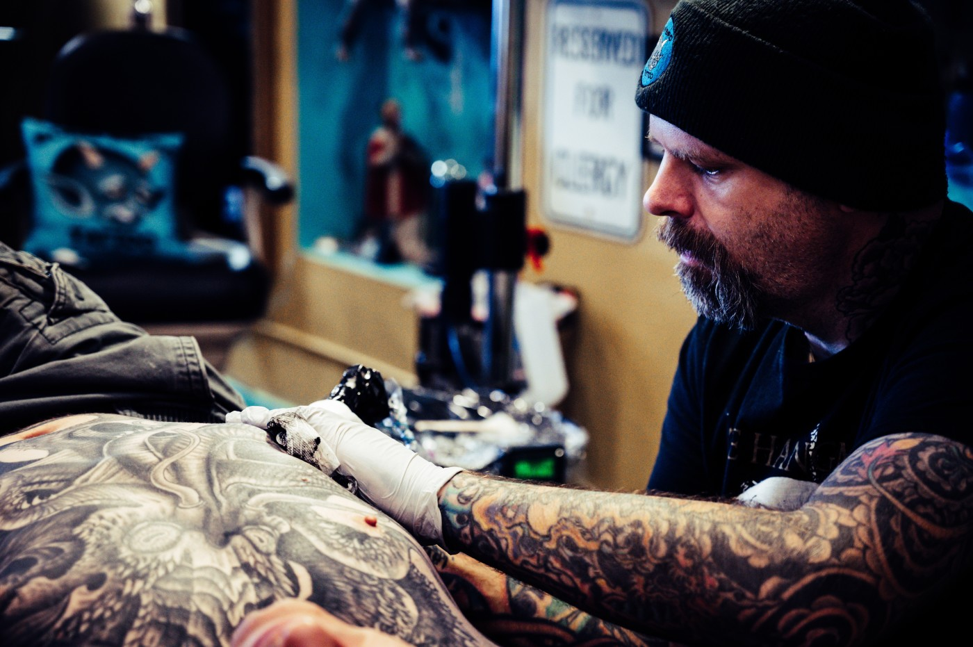 The Peak-End Rule - Giving Your Customers a Better Tattoo Experience