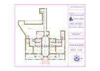 Main Wing Floor Plan