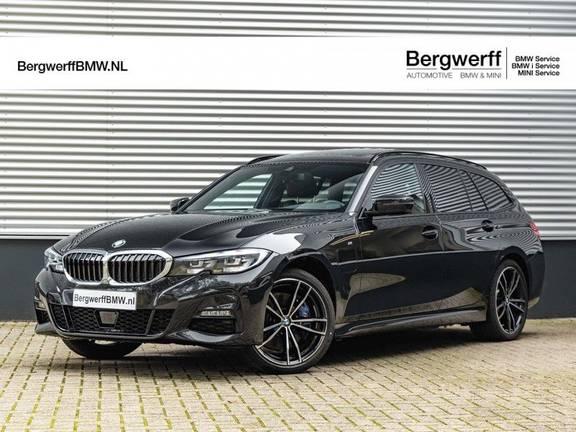 BMW 3 Serie Touring 330e xDrive M-Sport - Panorama - Harman Kardon - Active Cruise