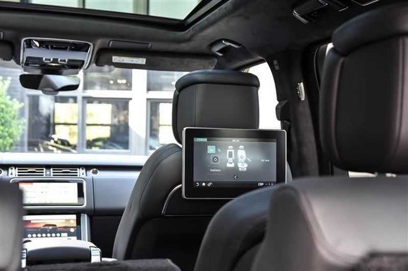 Land Rover Range Rover SVAUTOBIOGRAPHY DYNAMIC 565 PK NWPR.271K afbeelding 22