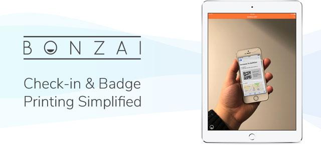 Bonzai iOS App