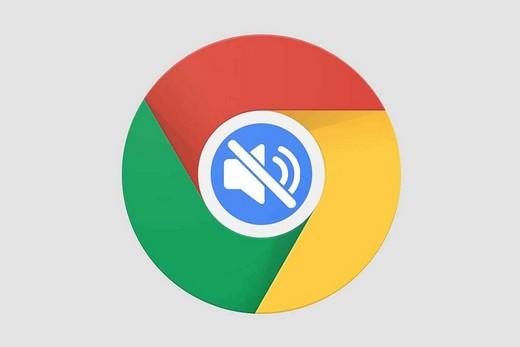 Deixe uma guia sem som no Google Chrome