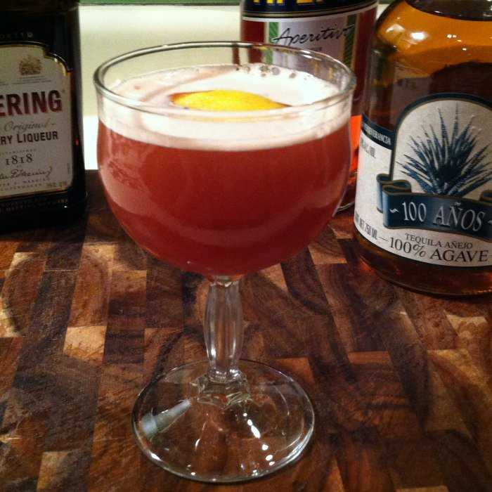 Brigadier Cocktail