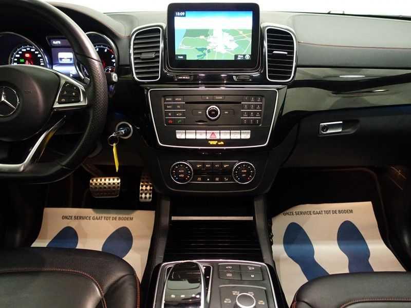 Mercedes-Benz GLE Coupé 43 AMG 4MATIC 368pk Bi-Turbo, Full options afbeelding 12