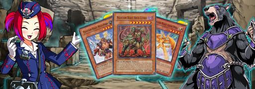 Duel Island Gladiator | Duel Links Meta