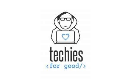 Baltimore Techies for Good logo
