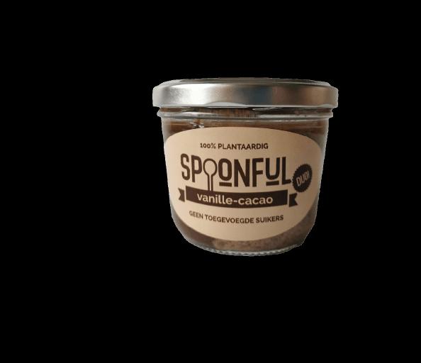 Cacao-Hazelnut Spread