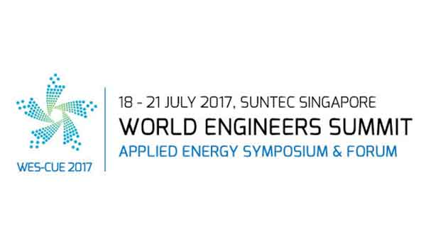 World Engineers Summit 2017