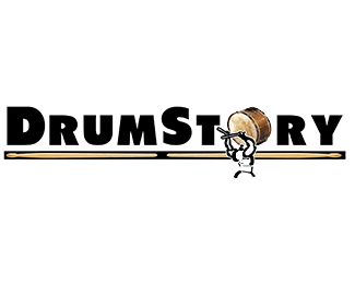 DrumStory Logo