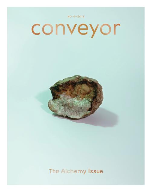 magazinewall: Conveyor