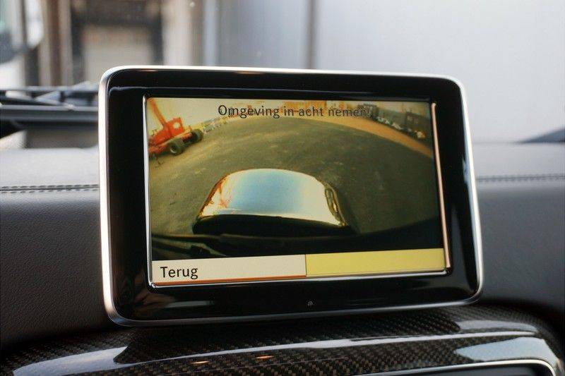 Mercedes-Benz G-Klasse 63 AMG Designo *Orig NL *Sportuitlaat afbeelding 10