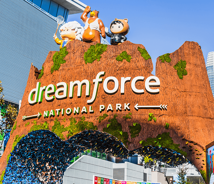 dreamforce-2019