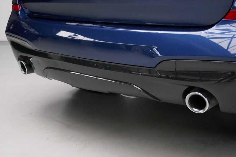 BMW X3 xDrive30d High Executive M Sport Edition afbeelding 13