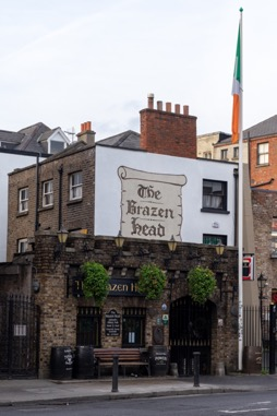 Discover The Liberties, The Historic Heart of Dublin - Vaults Live
