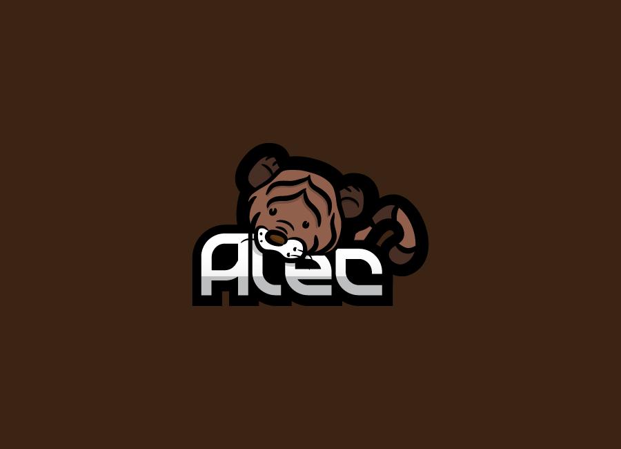 Alec Wheatley personal logo