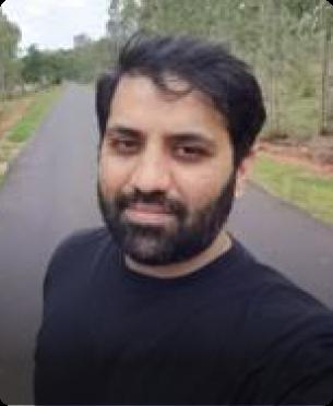 Hrishikesh Deodhar