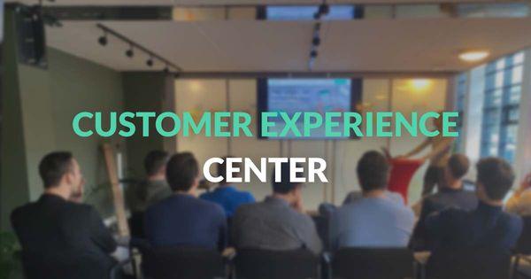 Incontrol groeit door en opent Customer Experience Center