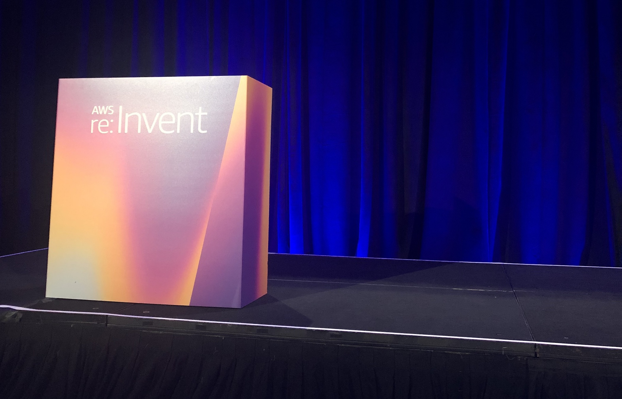 re:Invent Serverless Talks — Serverless SaaS Deep Dive