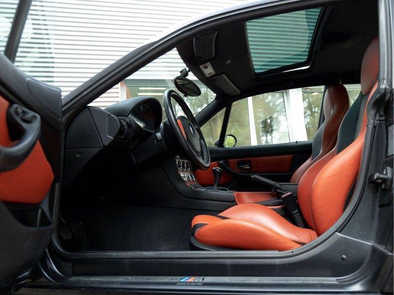BMW Z3 Coupé 3.2 M Coupé afbeelding 19