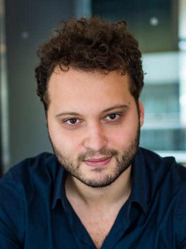 Mahdi Yahya