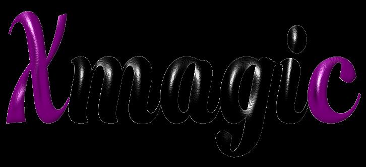 xmagic-logo