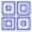 The QR code to fill the name of the instance in the instance address field.
