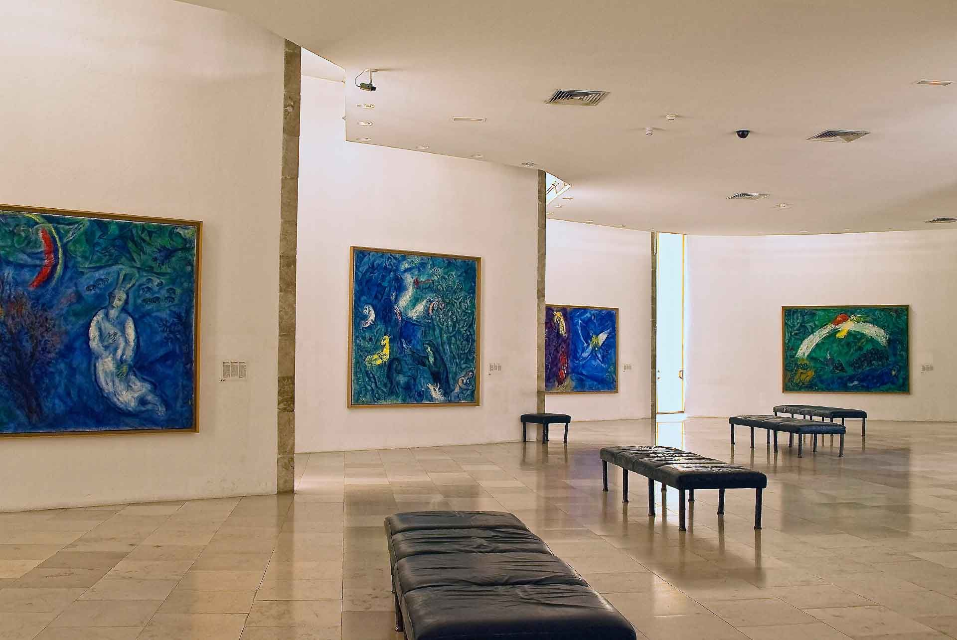Musée Marc Chagall