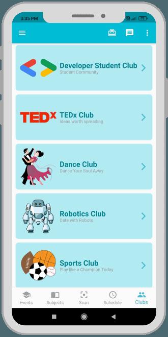 AdiClass_App_ClubList